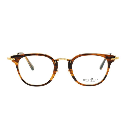 [토니스콧 안경]트레저 TONY SCOTT EYEGLASSES treasure gdbs
