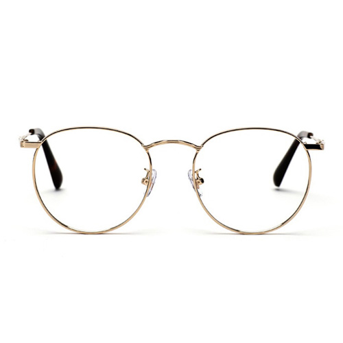 [벤시몽 안경]블로윙마인드 BENSIMON EYEWEAR BLOWING MIND OPT-Gold