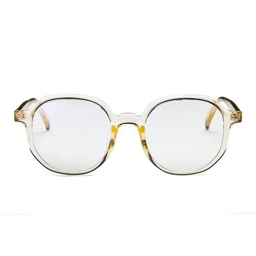 [벤시몽 안경]민 BENSIMON EYEWEAR MIN Light Yellow