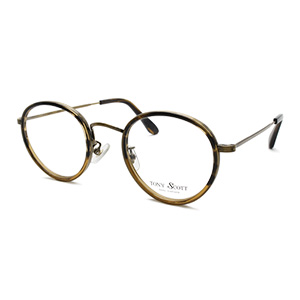 [토니스콧 안경]레오 TONY SCOTT EYEGLASSES reo-r(50) agbrh