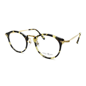 [토니스콧 안경]리버 TONY SCOTT EYEGLASSES river gyde