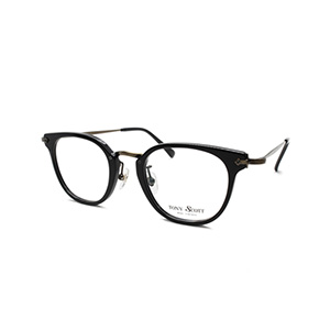 [토니스콧 안경]트레저 TONY SCOTT EYEGLASSES treasure agbk