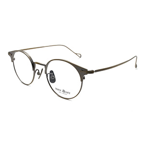 [토니스콧 안경]주피터 TONY SCOTT EYEGLASSES JUPITER C1