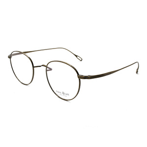 [토니스콧 안경]솔 TONY SCOTT EYEGLASSES SOL C.1