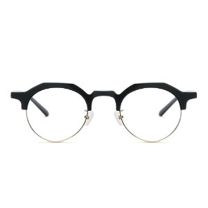 [벤시몽 안경]콤파스 BENSIMON EYEWEAR NO.10 COMPASS Black Gold