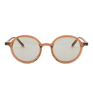 [벤시몽 선글라스]플레이트 BENSIMON EYEWEAR NO.6 PLATE Retro Brown