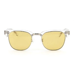 [벤시몽 선글라스]잉크보틀 BENSIMON EYEWEAR NO.9 INK BOTTLE Clear Yellow