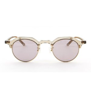 [벤시몽 선글라스]콤파스 BENSIMON EYEWEAR NO.10 COMPASS Sepia Grey