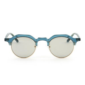[벤시몽 선글라스]콤파스 BENSIMON EYEWEAR NO.10 COMPASS Rerto Blue