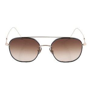[벤시몽 선글라스]오리지널긱 BENSIMON EYEWEAR ORIGINAL GEEK Black Gold