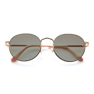 [벤시몽 선글라스]위치 BENSIMON EYEWEAR WITCH Matte Rose Gold