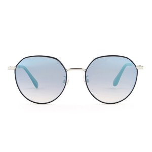[벤시몽 선글라스]퍼스트러브 BENSIMON EYEWEAR FIRST LOVE Navy Silver Mirror
