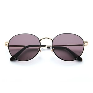 [벤시몽 선글라스]위치 BENSIMON EYEWEAR WITCH Black Gold