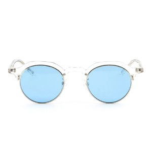 [벤시몽 선글라스]콤파스 BENSIMON EYEWEAR NO.10 COMPASS Clear Blue