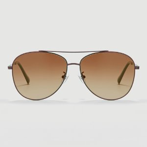 [벤시몽 선글라스]타노스 BENSIMON EYEWEAR TANOS Semi Brown