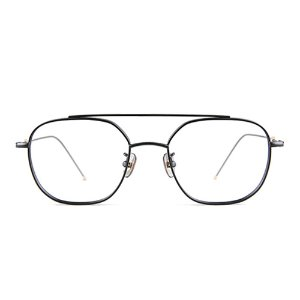[벤시몽 안경]오리지널긱 BENSIMON EYEWEAR ORIGINAL GEEK opt Black