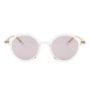 [벤시몽 선글라스]플레이트 BENSIMON EYEWEAR NO.6 PLATE Clear Grey