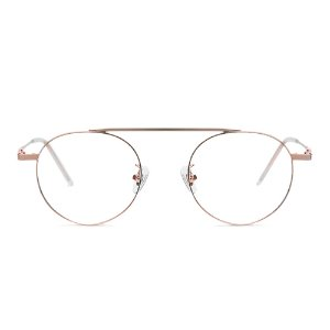[벤시몽 안경]보민 BENSIMON EYEWEAR BOMIN Rose Gold