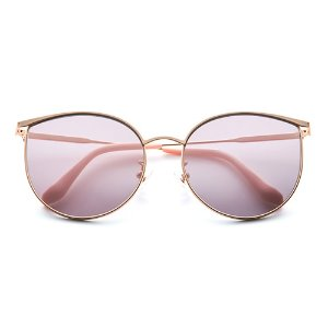 [벤시몽 선글라스]위도우 BENSIMON EYEWEAR WIDOW Matte Rose Gold