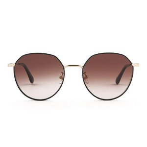 [벤시몽 선글라스]퍼스트러브 BENSIMON EYEWEAR FIRST LOVE Black Gold