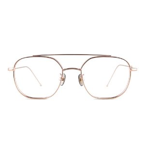 [벤시몽 안경]오리지널긱 BENSIMON EYEWEAR ORIGINAL GEEK opt Rose Gold