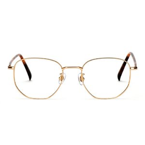 [벤시몽 안경]트루러브 BENSIMON EYEWEAR TRUE LOVE Gold