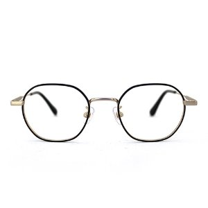 [벤시몽 안경]앤트 BENSIMON EYEWEAR ANT Black Gold