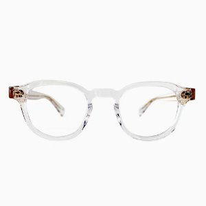 [벤시몽 안경]팟 BENSIMON EYEWEAR POT Clear