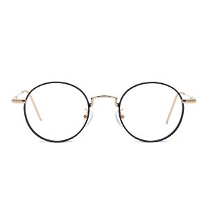 [벤시몽 안경]라이트 BENSIMON EYEWEAR NO.11 Light-Black