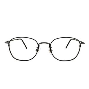 [벤시몽 안경]란 BENSIMON EYEWEAR RAN Black