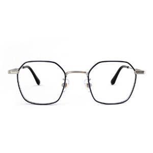[벤시몽 안경]호크 BENSIMON EYEWEAR HAWK BlueSilver
