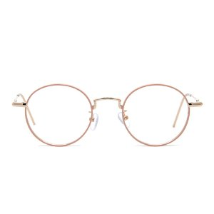 [벤시몽 안경]라이트 BENSIMON EYEWEAR NO.11 Light-Pink