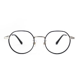 [벤시몽 안경]와스프 BENSIMON EYEWEAR WASP Black Gold