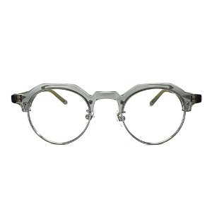 [벤시몽 안경]콤파스 BENSIMON EYEWEAR COMPASS Light Gray