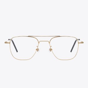 [벤시몽 안경]램프 BENSIMON EYEWEAR NO.12 Lamp Gold