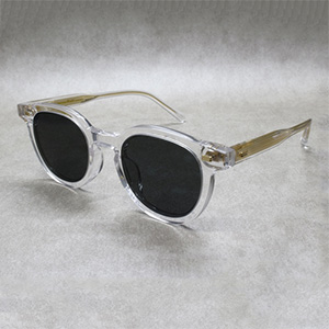[로렌스폴 선글라스]폴원 LAURENCEPAUL SUNGLASSES PAUL01 COL.02 crystal
