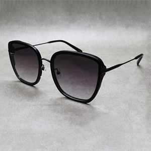 [로렌스폴 선글라스]아티 LAURENCEPAUL SUNGLASSES ARTY COL.02 black