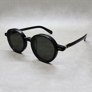 [로렌스폴 선글라스]셀렉트 LAURENCEPAUL SUNGLASSES SELECT COL.01 black