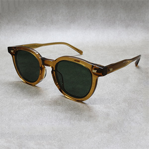 [로렌스폴 선글라스]폴원 LAURENCEPAUL SUNGLASSES PAUL01 COL.03 brown