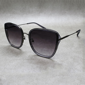 [로렌스폴 선글라스]아티 LAURENCEPAUL SUNGLASSES ARTY COL.01 gray