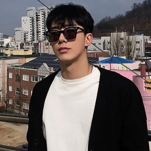 [로렌스폴 선글라스]수잔 LAURENCEPAUL SUNGLASSES SUJAN COL.01 black