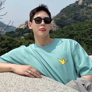 [로렌스폴 선글라스]폴투 LAURENCEPAUL SUNGLASSES PAUL02 COL.01 black