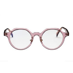 [벤시몽 안경]현 BENSIMON EYEWEAR HYUN Light Purple