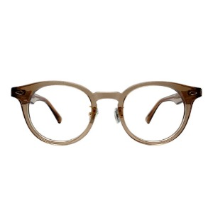 [벤시몽 안경]영 BENSIMON EYEWEAR YOUNG Light Brown/Rose Gold
