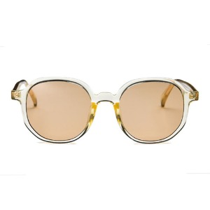 [벤시몽 선글라스]민 BENSIMON EYEWEAR MIN Light Yellow_Brown Tint