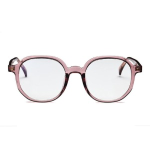 [벤시몽 안경]민 BENSIMON EYEWEAR MIN Light Purple