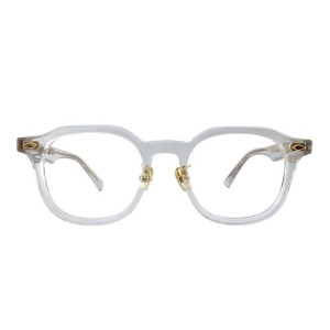[벤시몽 안경]휘 BENSIMON EYEWEAR HWI Clear/Gold