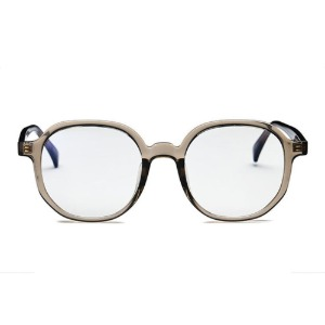 [벤시몽 안경]민 BENSIMON EYEWEAR MIN Light Gray