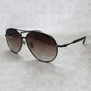 [로렌스폴 선글라스]맥시멈 LAURENCEPAUL SUNGLASSES Maximum COL.02 darkgray