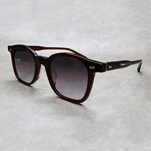 [로렌스폴 선글라스]코티 LAURENCEPAUL SUNGLASSES Coaty COL.02 burgundy